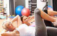 רצפת האגן היא קבוצת שרירים בבסיס עמוד השדרה, המרכיבים את רצפת האגן. יש להם תפקידים חשובים כגון יציבות ליבה, התאפקות שלפוחית השתן והמעיים, ותפקוד מיני.